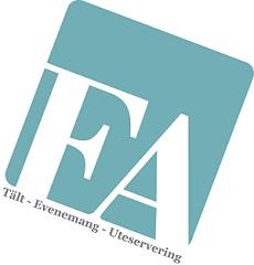 Frans August AB logo