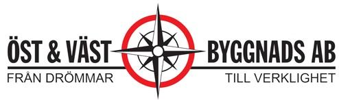 Öst & Väst Byggnads AB logo