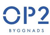 OP2 Byggnads AB logo