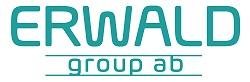 Erwald Group AB logo