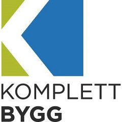 Komplett Bygg i Älta AB logo
