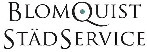 BlomQuist Städservice AB logo