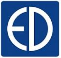ED Bygg Sverige AB logo