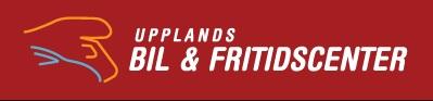Upplands Bil & Fritidscenter AB logo