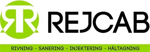 Rejcab AB logo