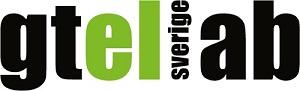 GTEL Sverige AB logo