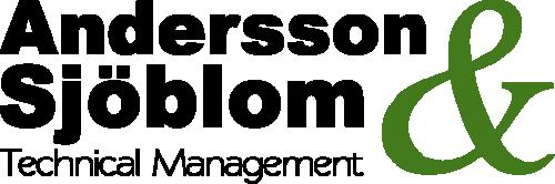 Andersson & Sjöblom Technical Management AB logo