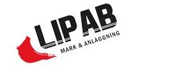 LIP AB logo