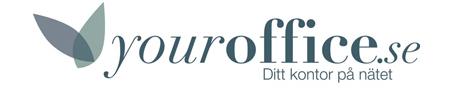 Ditt kontor Sverige AB logo