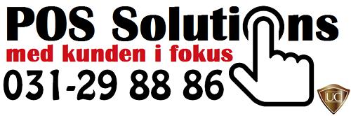 POS Solutions Sweden AB logo