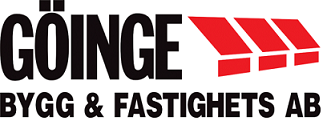 Göinge Bygg och Fastighetsaktiebolag logo