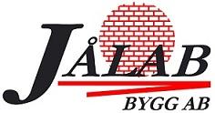 JÅLAB Bygg AB logo