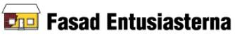 Fasadentusiasterna Olvega AB logo