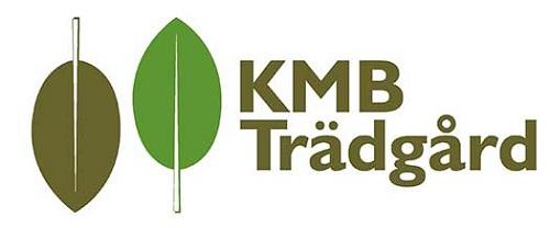 KMB Trädgård AB logo