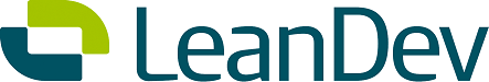 Leandev AB logo
