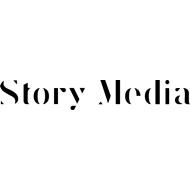 Great Story Media AB logo
