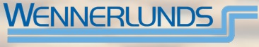 Maskinaktiebolaget G.H. Wennerlund logo