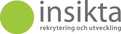 Insikta AB logo
