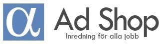 A.D Shop AB logo