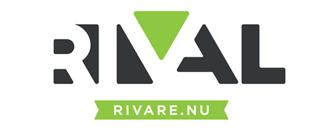 Rival bygg rivning demontering AB logo