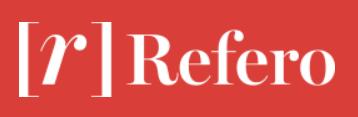 Refero revision AB logo