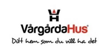VårgårdaHus Aktiebolag logo