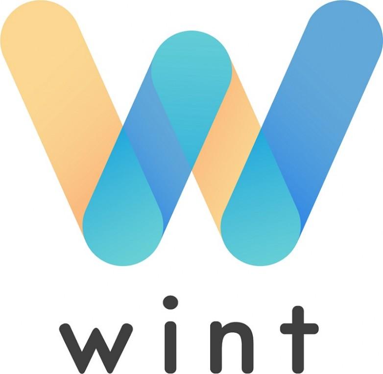Wint AB logo