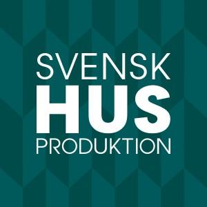 Svensk Husproduktion AB logo