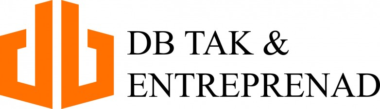 DB TAK & ENTREPRENAD AB logo