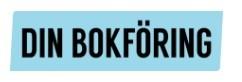 DinBok Stockholm AB logo