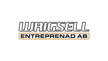 Wrigsell Entreprenad AB logo