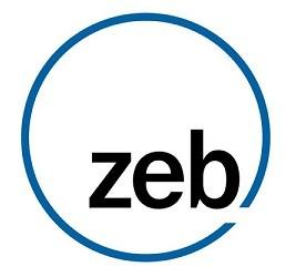 zeb.consulting AB logo