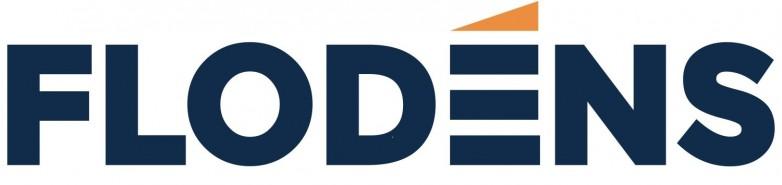 Flodén Byggnadsaktiebolag logo