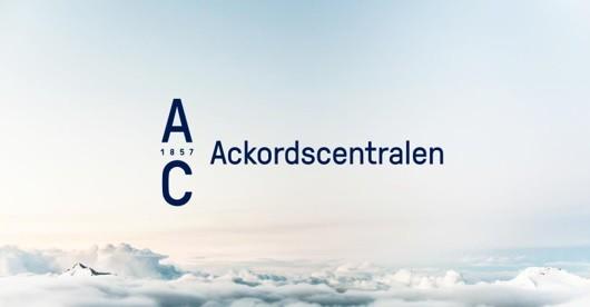 Ackordscentralen Väst Aktiebolag logo