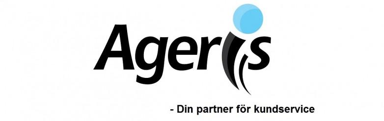 Ageris Kontaktcenter AB logo