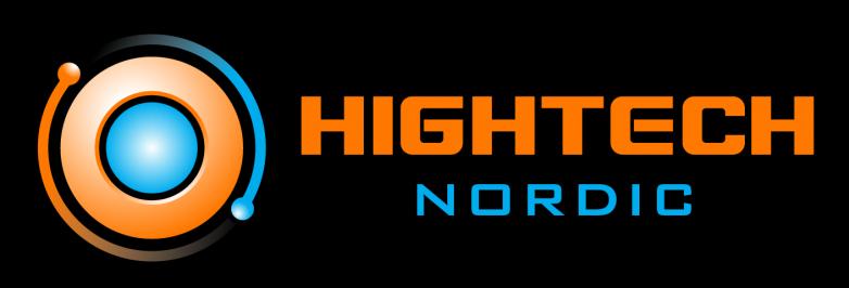 HighTech IoT Nordic AB logo