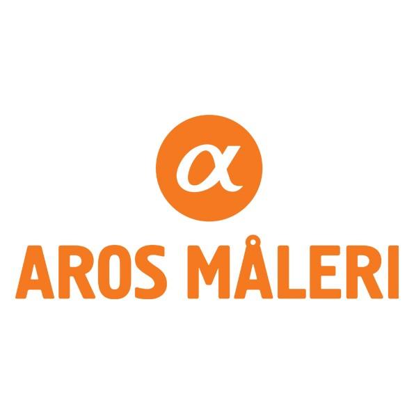 AM Aros Måleri AB logo