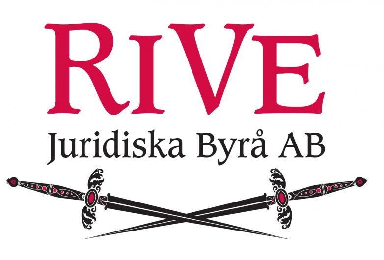 RiVe Juridiska Byrå AB logo