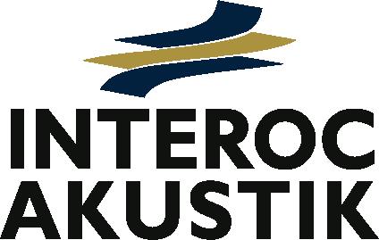 Interoc Akustik AB logo