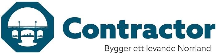 Contractor Bygg i Umeå AB logo