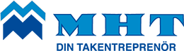 MHT Takentreprenören i Syd Aktiebolag logo