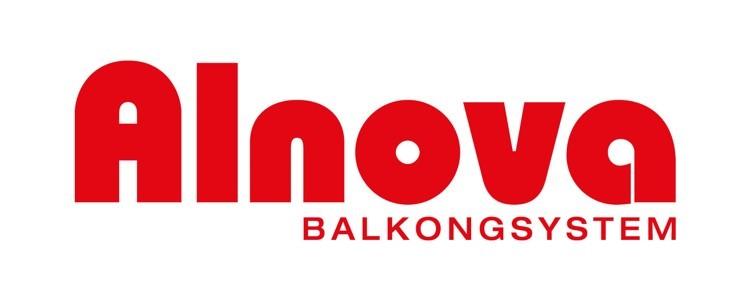 Alnova Balkongsystem AB logo