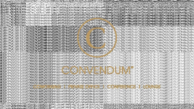 Convendum Stockholm City AB logo