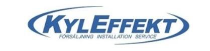 Kyl-Effekt AB logo