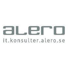 Alero AB logo