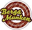 Bergamunken AB logo