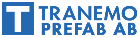 Tranemo Prefab AB logo