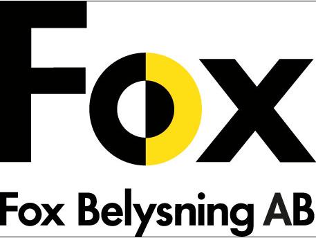 Fox Belysning AB logo