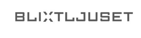 Blixtljuset Invest AB logo