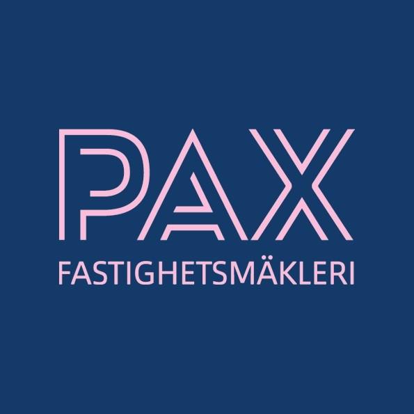 Pax Fastighetsmäkleri AB logo